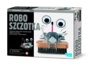 Robo szczotka - 2825745457
