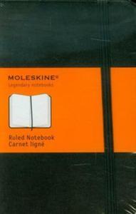 Moleskine Notes w linie kieszonkowy - 2857610479