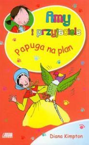 Papuga na plan 5