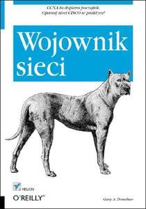 Wojownik sieci. Wydanie II - 2857611974
