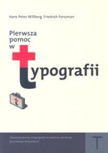 Pierwsza pomoc w typografii - 2857612039