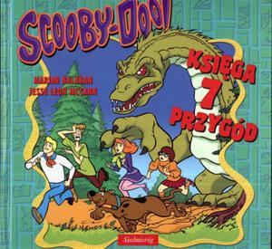 Scooby-Doo! Księga 7 przygód
