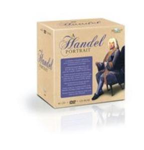A Handel Portrait - 2857612219