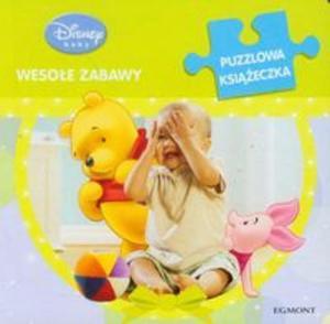 Disney Baby Wesołe zabawy