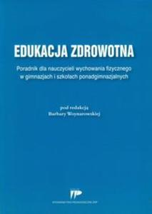 Edukacja zdrowotna - 2857613017