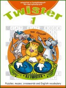Twister 1 - 2825654611