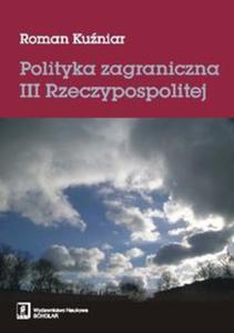 Polityka zagraniczna III RP - 2857614487