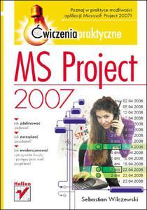 MS Project 2007. Ćwiczenia praktyczne - 2857614570