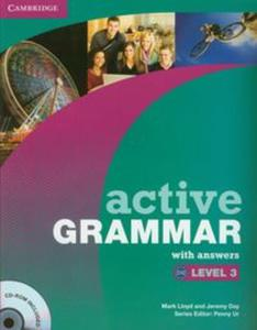 Active Grammar Level 3 with answers - 2853451442