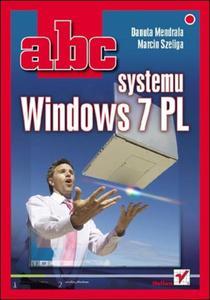 ABC systemu Windows 7 PL - 2857614909