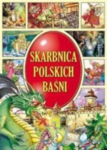 Skarbnica polskich baśni - 2857615239