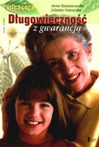 Długowieczność z gwarancją - 2825654728