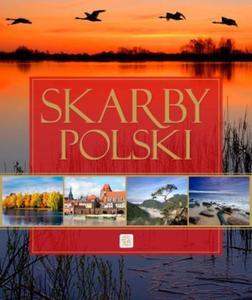Skarby Polski. Przyroda i architektura - 2857615334