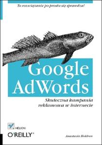 Google AdWords. Skuteczna kampania reklamowa w internecie - 2857615861