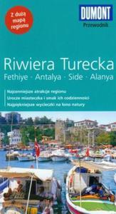 Turecka Riwiera Przewodnik DUMONT - 2825751431