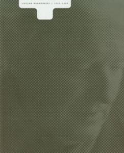 Lucjan Mianowski 1933-2009 - 2857616029
