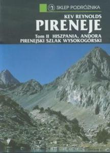 Pireneje tom 2 Hiszpania Andora - 2857617523