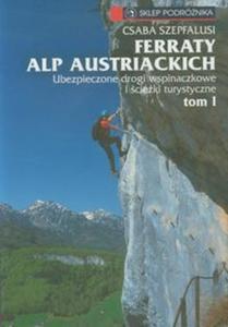 Ferraty Alp Austriackich tom 1 - 2857617648