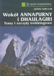 Wokół Annapurny i Dhaulagiri - 2857617651