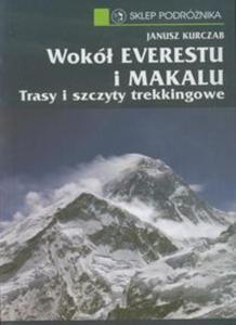 Wokół Everestu i Makalu - 2857617652