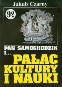 Pan Samochodzik i Pałac Kultury i Nauki 92 - 2857618512