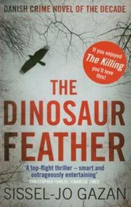 Dinosaur Feather - 2857618755