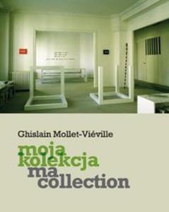 Moja kolekcja Ma collection - 2857618909