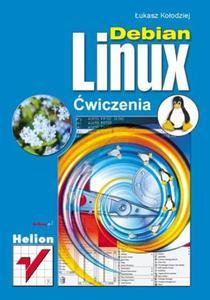 Debian Linux. Ćwiczenia - 2857619545