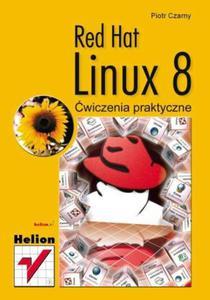 Red Hat Linux 8. Ćwiczenia praktyczne - 2857619631