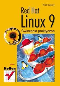 Red Hat Linux 9. Ćwiczenia praktyczne - 2857619632