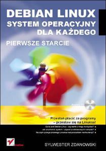 Debian Linux. System operacyjny dla każdego. Pierwsze starcie - 2857619687