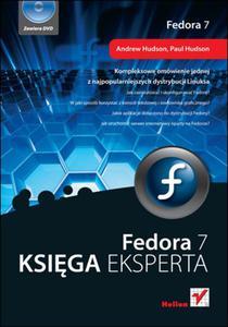 Fedora 7. Księga eksperta - 2857619752