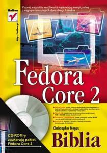 Fedora Core 2. Biblia - 2857619753