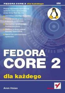Fedora Core 2 dla każdego - 2857619754