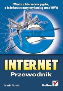 Internet. Przewodnik - 2857619873