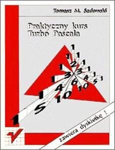 Praktyczny kurs Turbo Pascala - 2857620240