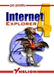 Po prostu Internet Explorer 4 - 2857620306