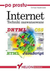 Po prostu Internet. Techniki zaawansowane - 2857620309