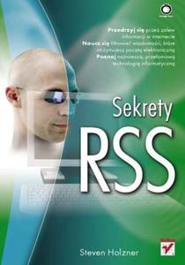 Sekrety RSS - 2857620445