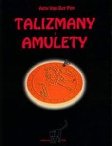 Talizmany i amulety - 2857620506