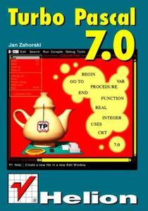 Turbo Pascal 7.0. Wydanie II - 2857620540