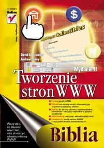 Tworzenie stron WWW. Biblia. Wydanie II - 2825756027