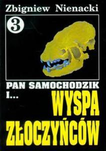 Pan Samochodzik i Wyspa złoczyńców 3 - 2853458534