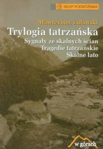 Trylogia Tatrzańska - 2857621799