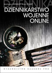 Dziennikarstwo wojenne online - 2825757286