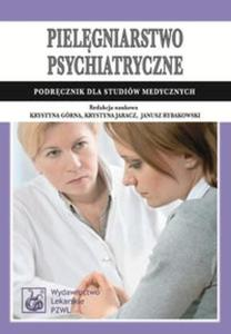 Pielęgniarstwo psychiatryczne - 2825757884