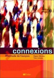 Connexions 2 podręcznik - 2857622769