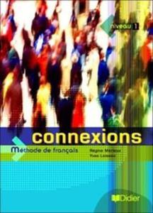 Connexions 1 podręcznik - 2857622770