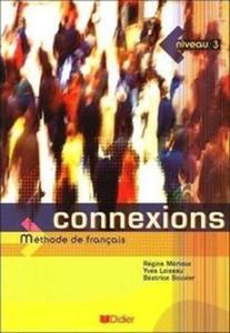 Connexions 3 podręcznik - 2857622771