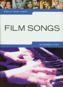 Really Easy Piano Film Songs - 2825758554